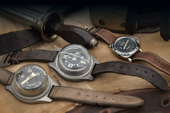 Panerai Luminor Marina 1950 3 Days Acciaio