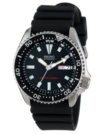 5 Best Diving Watches For You