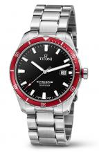 Titoni Seascoper Dive Watch