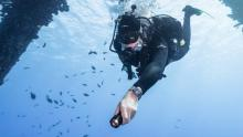 Eterna Tests All Of Its Diving Watches