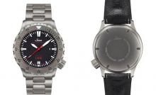 New Unlimited Versions Of The Sinn U212