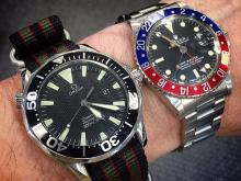 Watch Brands Like Rolex At Some Of The Most Competitive Prices You'll Find