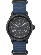 Timex's new Expedition Scout watch